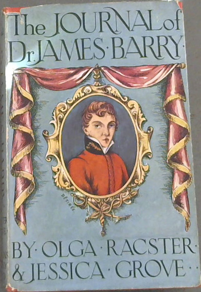 Image for The Journal of Dr James Barry