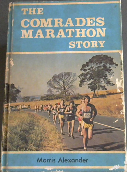 Image for The Comrades Marathon Story
