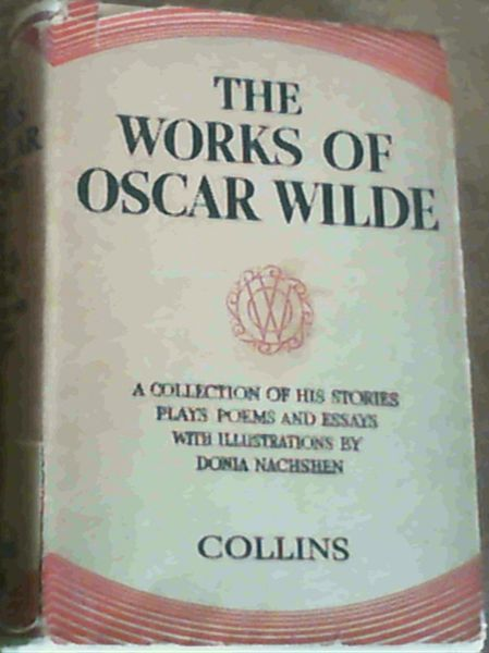 Image for The Works of Oscar Wilde