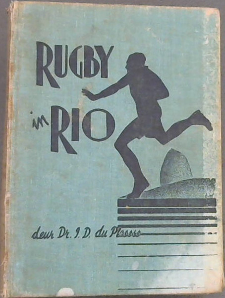 Image for Rugby in Rio