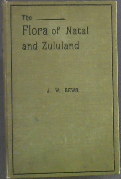Image for An Introduction to the Flora of Natal and Zululand