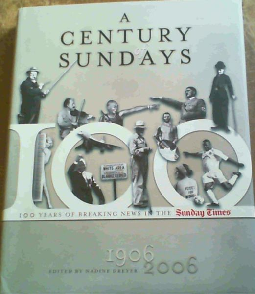 Image for A Century of Sundays