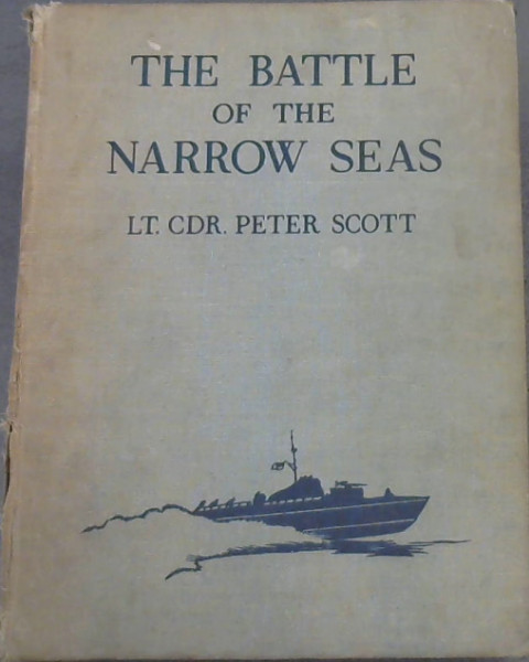 Image for The Battle of the Narrow Seas