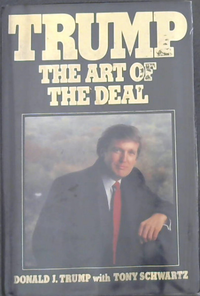 Image for Trump The Art of the Deal