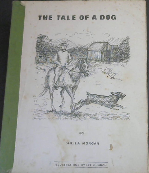 Image for The  Tale  Of  A  Dog