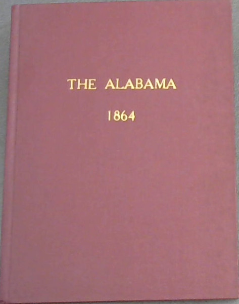 Image for The  Alabama  1864