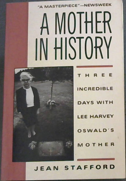 "Image for A Mother In History - ""A masterpiece"""