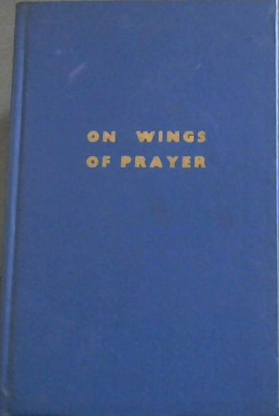 Image for On Wings of Prayer