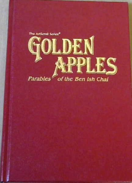 Image for Golden Apples: Parables of the Ben Ish Chai