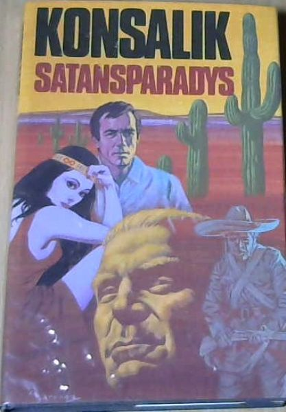 Image for Satansparadys