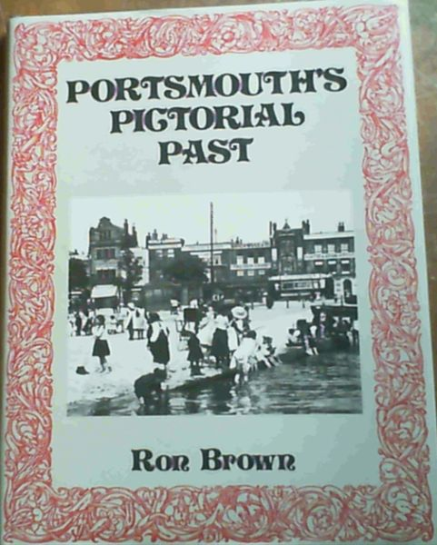 Image for Portsmouth's Pictorial Past