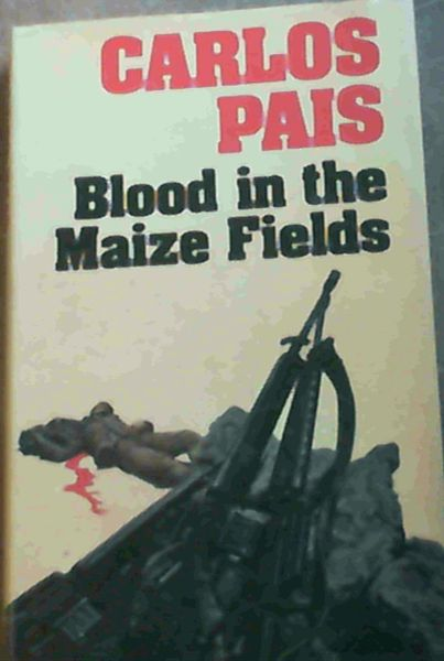 Image for Blood in the Maize Fields