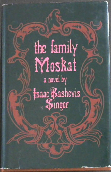 Image for The Family Moskat
