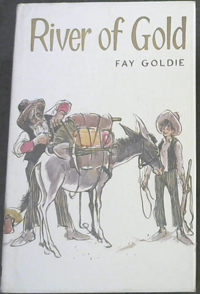Image for River of Gold