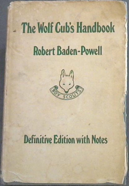 Image for The Wolf Cub's Handbook
