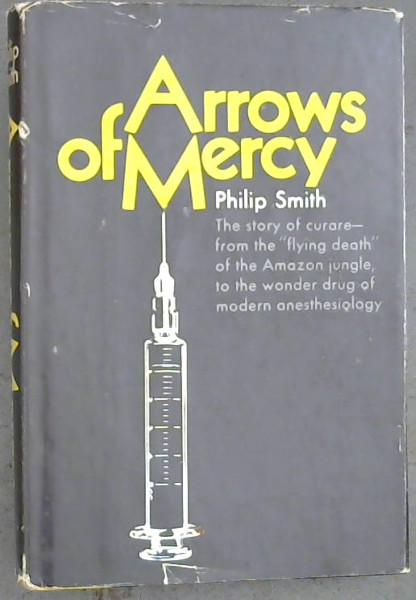Image for ARROWS OF MERCY