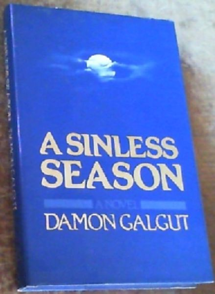 Image for A Sinless Season