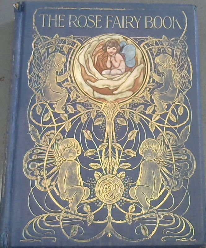 Image for The Rose Fairy Book