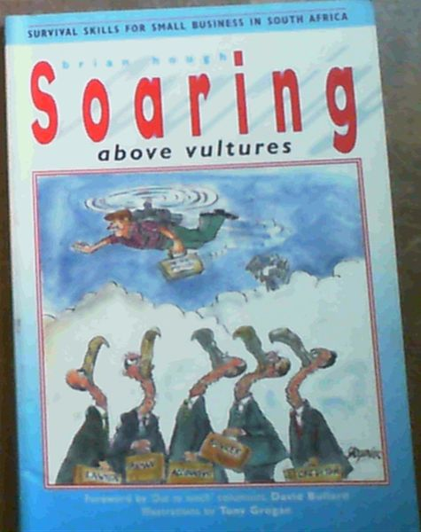 Image for Soaring Above Vultures