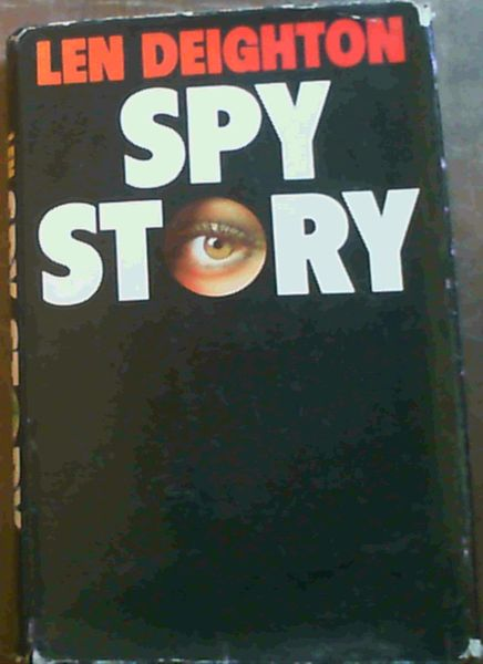 Image for Spy Story