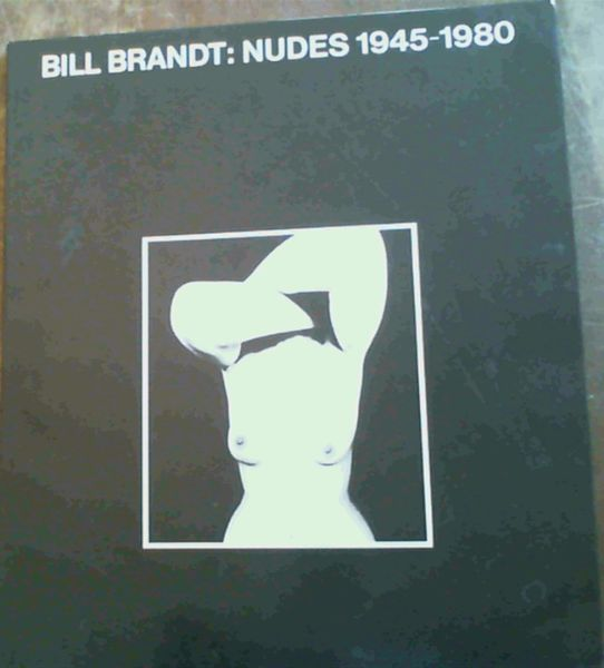 Image for Nudes, 1945-80