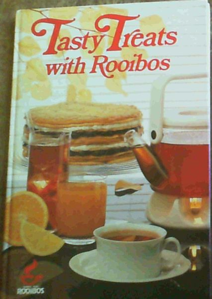 Image for Tasty Treats with Rooibos