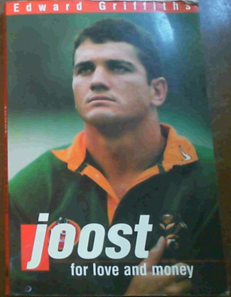 Image for Joost: for love and money
