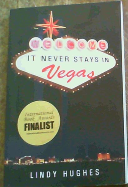 Image for It Never Stays in Vegas