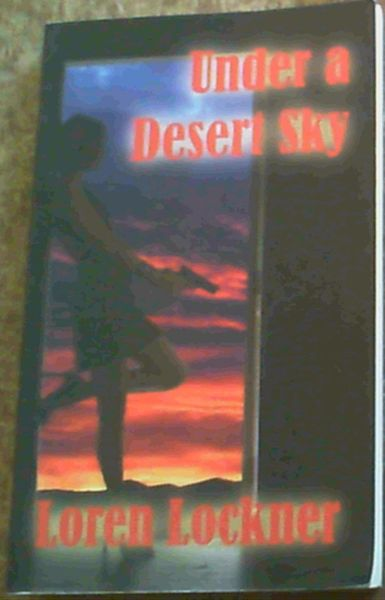 Image for Under a Desert Sky