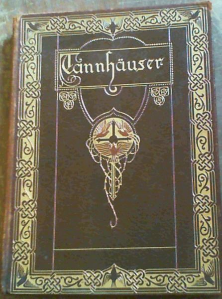 Image for Tannhauser