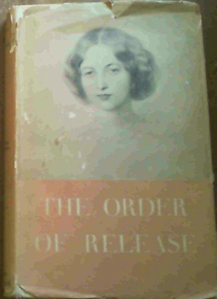 Image for The Order of Release