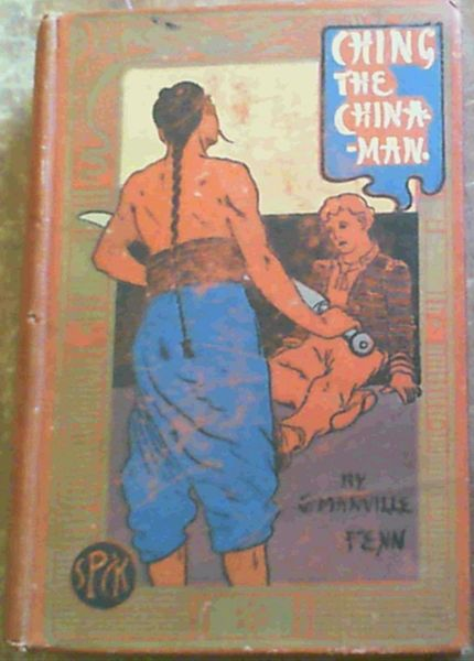 Image for Ching The ChinaMan