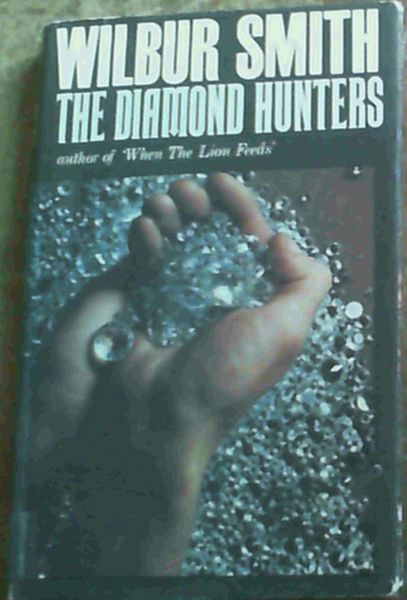 Image for The Diamond Hunters