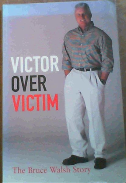 Image for Victor over Victim