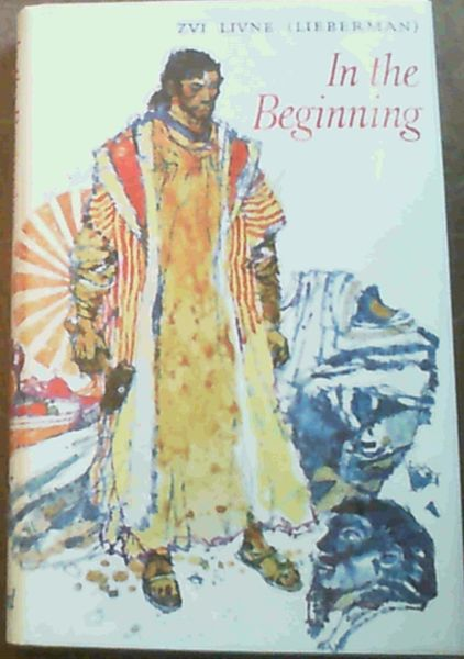 Image for In the Beginning - The story of Abraham