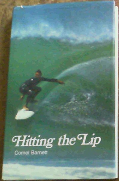Image for Hitting the Lip - Surfing in South Africa
