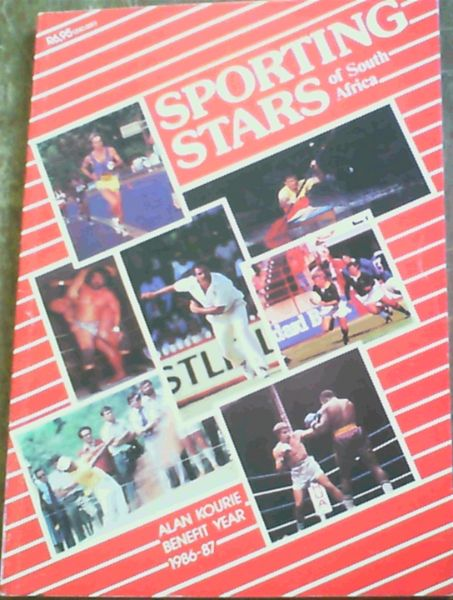 Image for Sporting Stars in South Africa