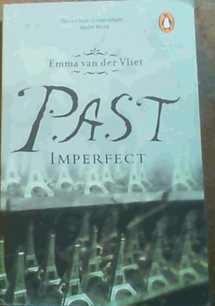 Image for Past Imperfect