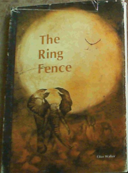 Image for The Ring Fence - An Anthology of the Southern Elephants