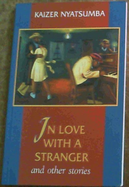 Image for In love with a stranger and other stories