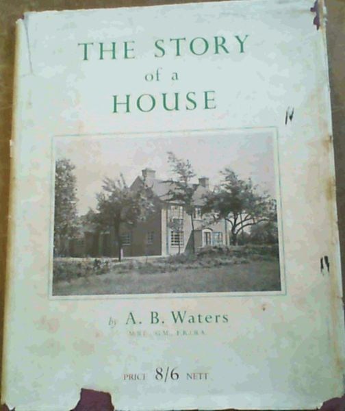 Image for The Story of a House
