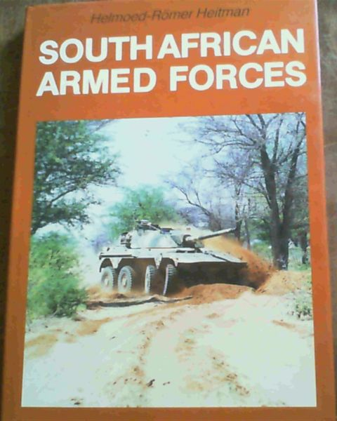 Image for South African Armed Forces