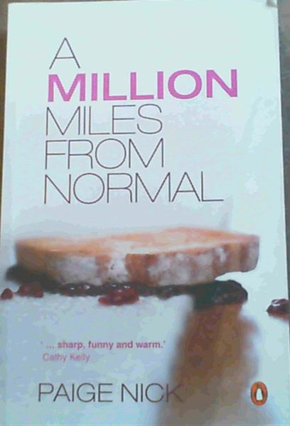 Image for A Million Miles from Normal