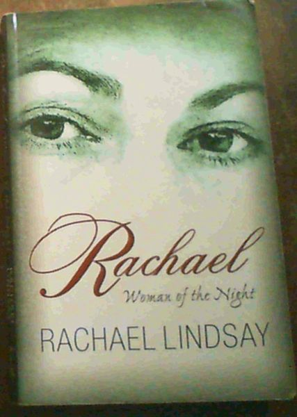 Image for Rachael: Woman of the Night