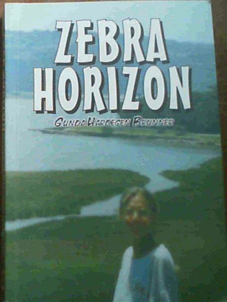 Image for Zebra Horizon