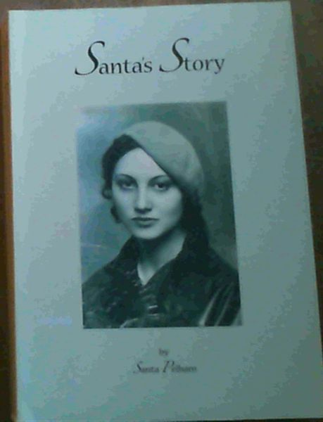 Image for Santa's Story