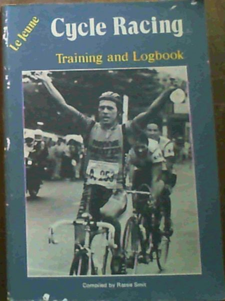 Image for Cycle Racing;Training & Logbook