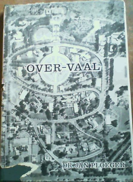 Image for Over-Vaal: The History of an Official Residence