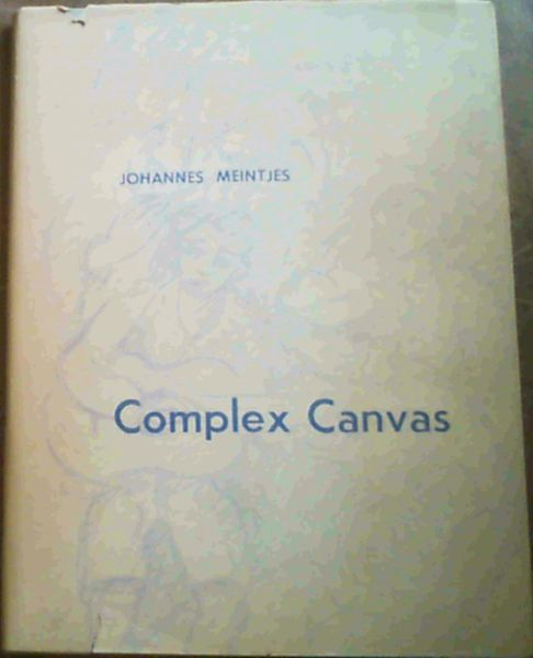 Image for Complex Canvas