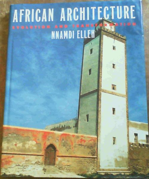 Image for African Architecture: Evolution and Transformation